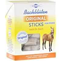 BACHBLÜTEN Original Pferde Sticks nach Dr.Bach 250 g Stäbchen