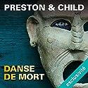 Danse de mort (Pendergast 6) | Livre audio Auteur(s) : Douglas Preston, Lincoln Child Narrateur(s) : François Hatt
