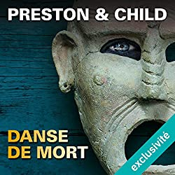 Danse de mort (Pendergast 6)