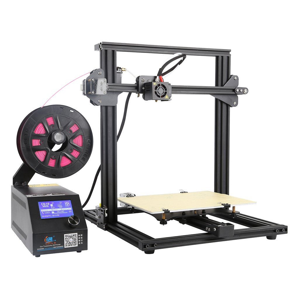 creality Impresora 3d