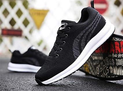 398c5b2f71463 Amazon.com: LUCKY-U Men Shoes, Sports Men's Air Running Shoes One ...