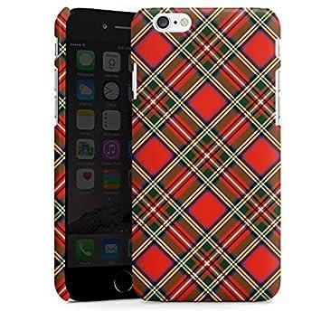coque iphone 6 écossais