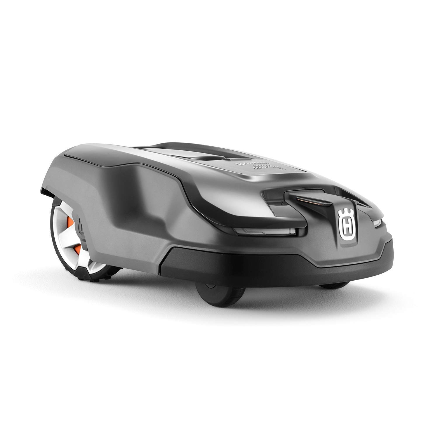 Husqvarna Robotic Lawn Mower Reviews