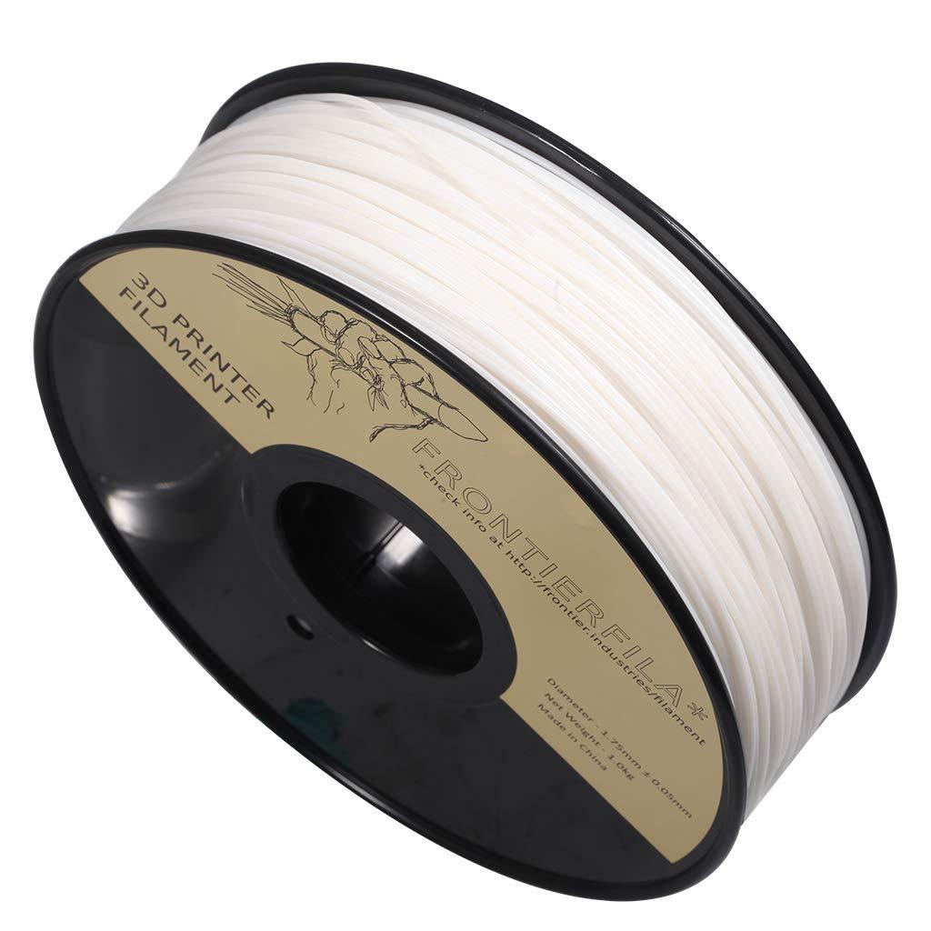 Nylon 1kg 1.75mm blanco - Filamento para impresora 3D ...