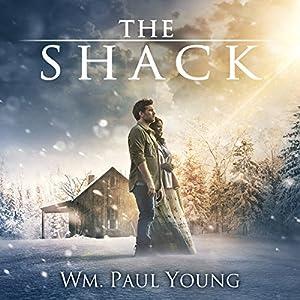 The Shack Hörbuch
