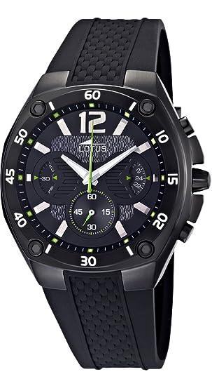 Relojes Hombre Lotus Lotus Khrono L10113/2