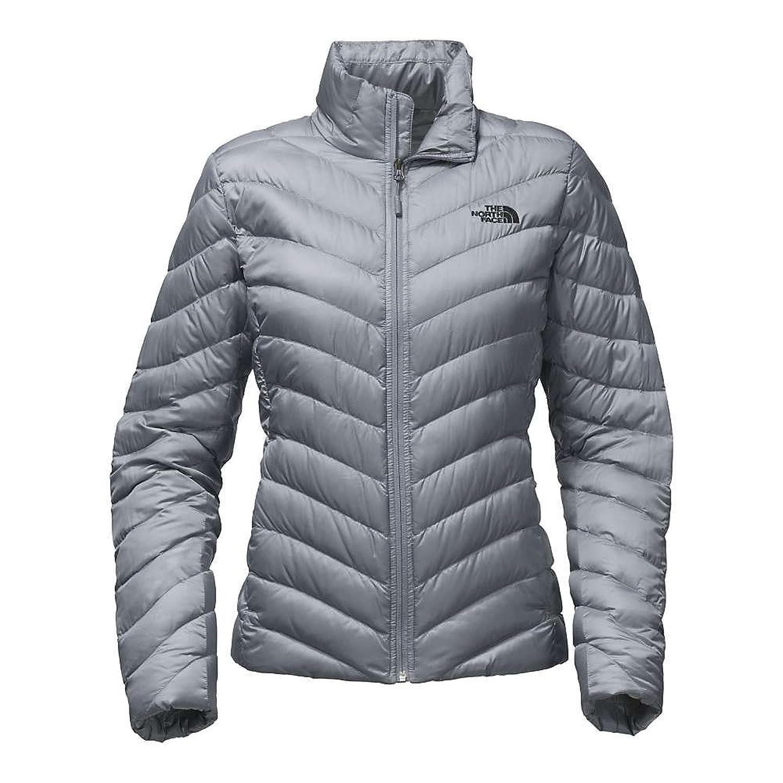 ノースフェイス アウター ジャケットブルゾン The North Face Women's Trevail Jacket Mid Grey 1nm [並行輸入品] B0761W224N