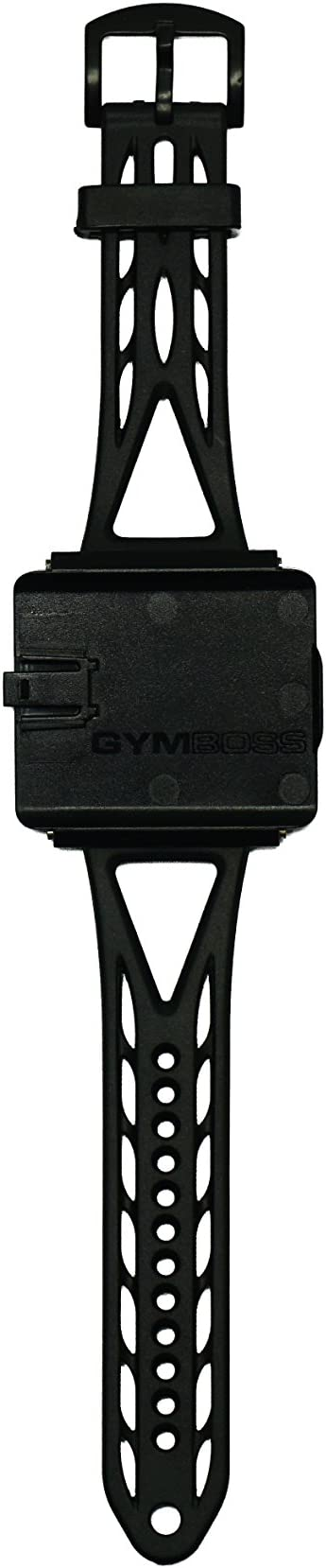 Gymboss Chronom/ètre et Minuteur Plus