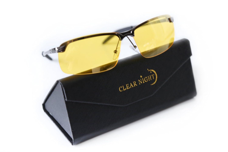 8db236a8ce06 Amazon.com  The Original Night Driving Glasses - Anti-Glare