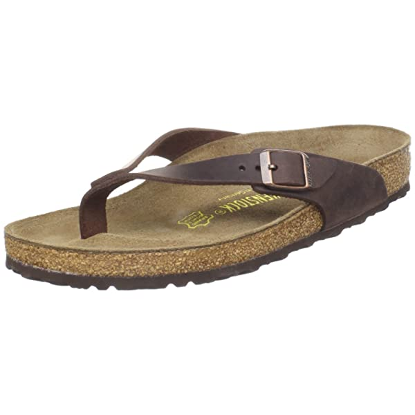 ae07fe84e08 Birkenstock Women s Adria Thong Sandal