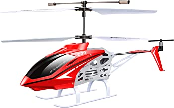 Syma S39 RC Helicopter with GYRO Toy