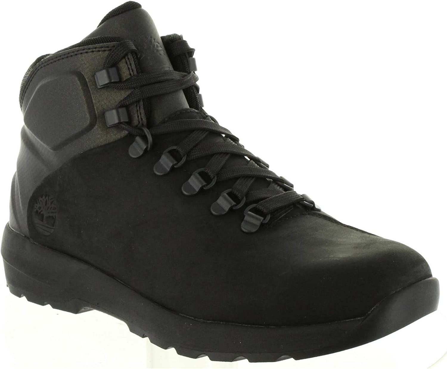 Timberland Men Mid Boots A196L Westford