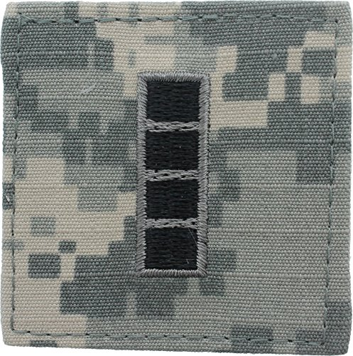 Authentic Military Rank Insignia US Made (Warrant Officer 4 - ACU) (Officer Warrant Insignia)