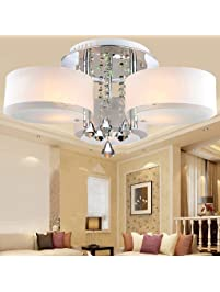Chandeliers | Amazon.com | Lighting & Ceiling Fans - Ceiling Lights