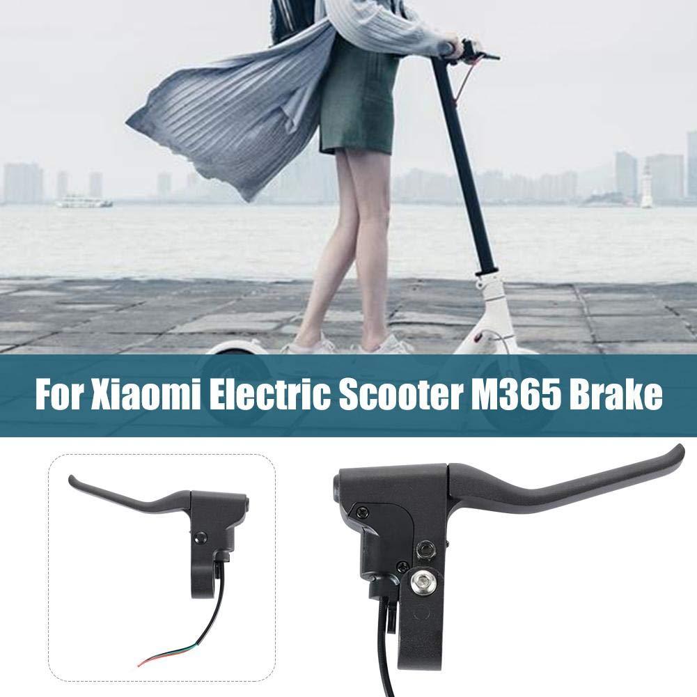 Forwei Maniglia Frizione Leva Freno Leva Manubrio per Xiaomi Mijia M365 Sostituzione Accessori Scooter Elettrico