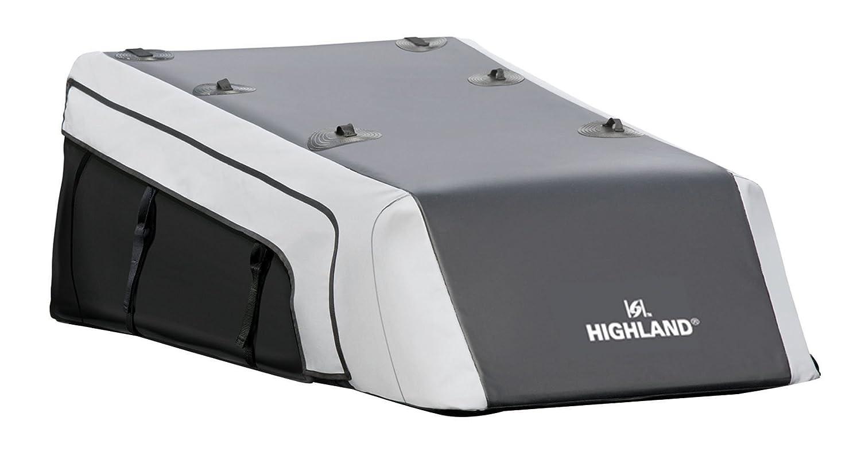 Exceptional Amazon.com: Highland 1040800 13.5 Cu. Ft. Rainproof Folding Rooftop Carrier:  Automotive