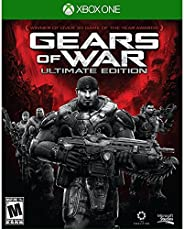 Gears of War - Ultimate Edition - Xbox One
