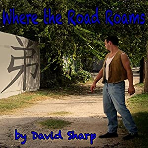 Where the Road Roams Audiobook