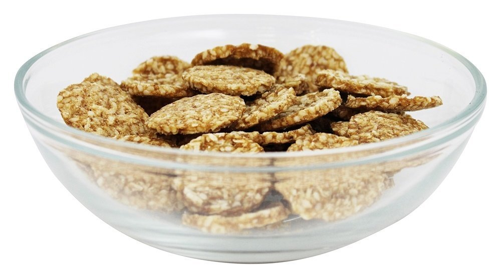 Go Raw - Sprouted Cookies Ginger Snap: Amazon.com: Grocery ...