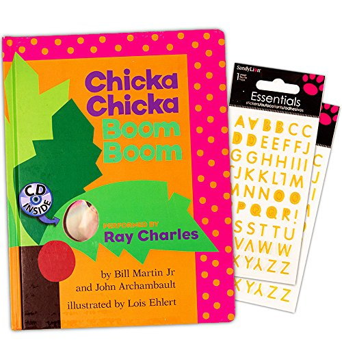 chicka-chicka-boom-boom-board-book-set-for-kids-toddlers-with-stickers-hardcover-with-cd