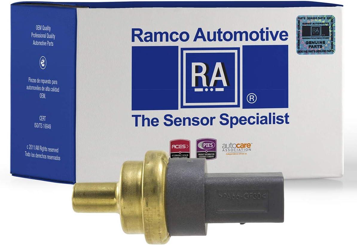 Engine Coolant Temperature Sensor Right Standard TS-608
