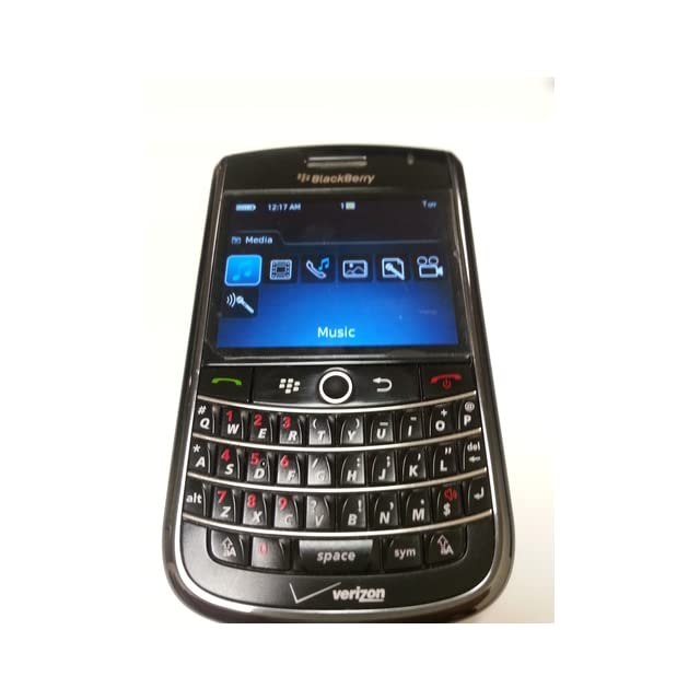 BlackBerry Tour 9630 Verizon Phone no contract + Unlocked GSM Phone with 3.2MP Camera, GPS and Media Player