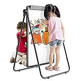Topeakmart U-stand Whiteboard - 24 x 36 Inches