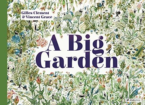 - A Big Garden