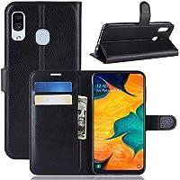 Capa Carteira Flip Premium Samsung Galaxy A20 / A30