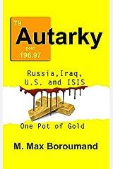 Autarky Kindle Edition