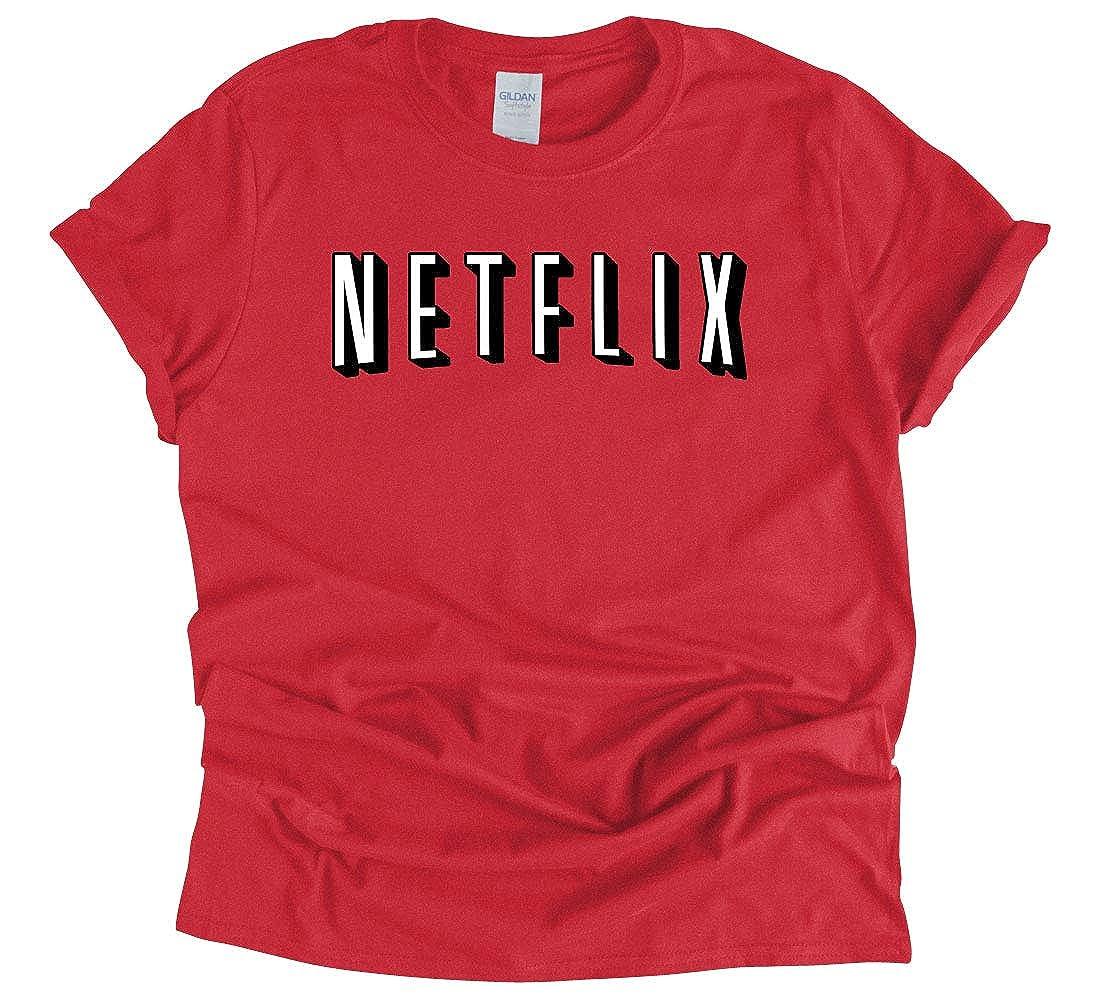 Amazon.com: Disfraz de Netflix para parejas de Netflix y ...