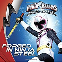 Forged in Ninja Steel (Power Rangers)