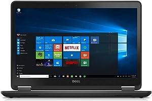 Dell Latitude E7250 Intel Core i5-5300U X2 2.3GHz 4GB 128GB SSD 12.5'' Win8.1Pro