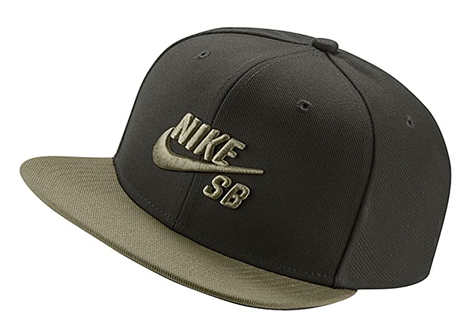 c78e31dbff5 Nike SB Icon Pro  Cap. Sequoia Neutral Olive Black Neutral Olive. O ...