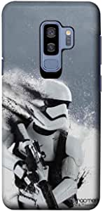 حافظة هاتف ماكمريسي تروبر ستورم برو لسامسونج S9 بلس