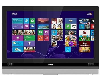 MSI Adora24 2M-256XEU AIO PC