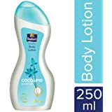 Parachute Advansed Body Lotion, Cocolipid & Water Lily, 250 ml