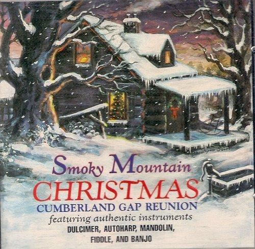 (Smoky Mountain Christmas)