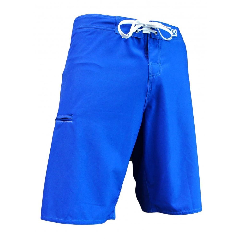 WAXX Swimwear Men's Blue Boardshorts