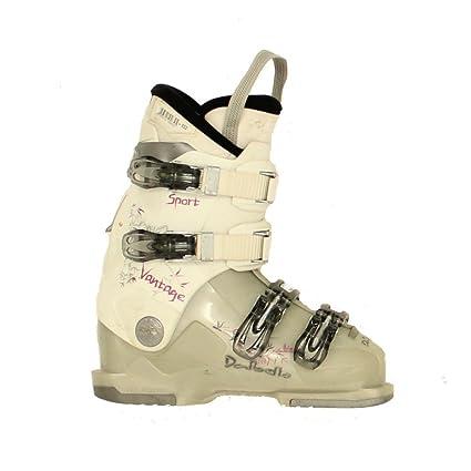 Amazon Com Used Ski Boots >> Amazon Com Used Womens Dalbello Vantage Sport Ski Boots