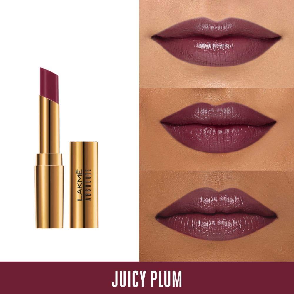 Lakme-Absolute-Argan-Oil-Lip-Color-Long-Lasting-Waterproof-Lipstick thumbnail 33