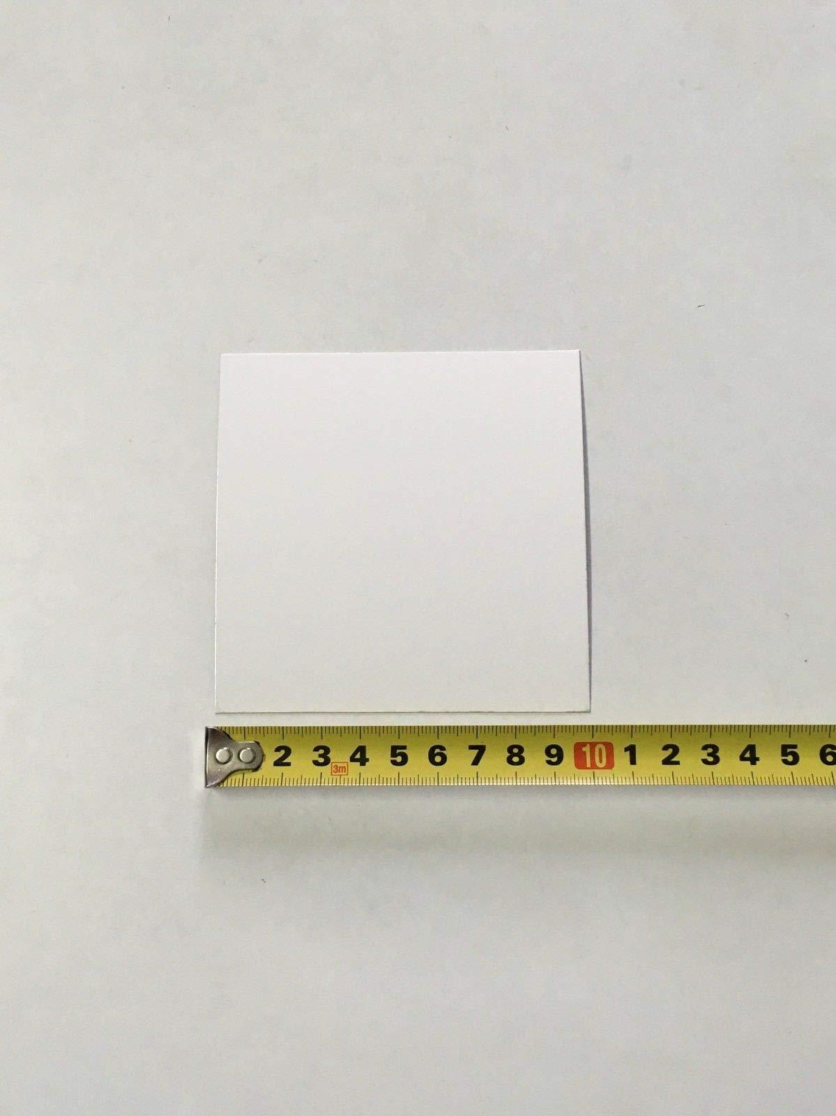AAdvance Instruments TLC Plates Aluminum Backed Silica Gel 60 F254 10cm x 10cm 20/Box