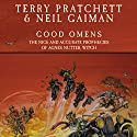 Good Omens: The Nice and Accurate Prophecies of Agnes Nutter, Witch | Livre audio Auteur(s) : Terry Pratchett, Neil Gaiman Narrateur(s) : Stephen Briggs