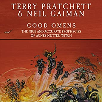 Amazon com: Good Omens: The Nice and Accurate Prophecies of Agnes