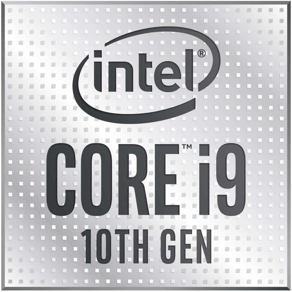Intel Core I9 10850k Desktop Processor 10 Cores Up To Computers Accessories