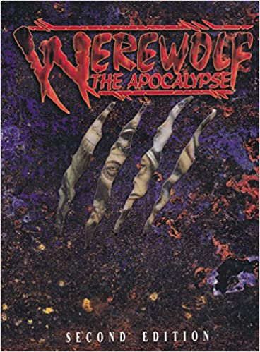 *OP Werewolf Storytellers Handbook Revis mobi download book