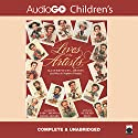 Lives of the Artists: Masterpieces, Messes (and What the Neighbors Thought) Audiobook by Kathleen Krull Narrated by John C. Brown, Melissa Hughes