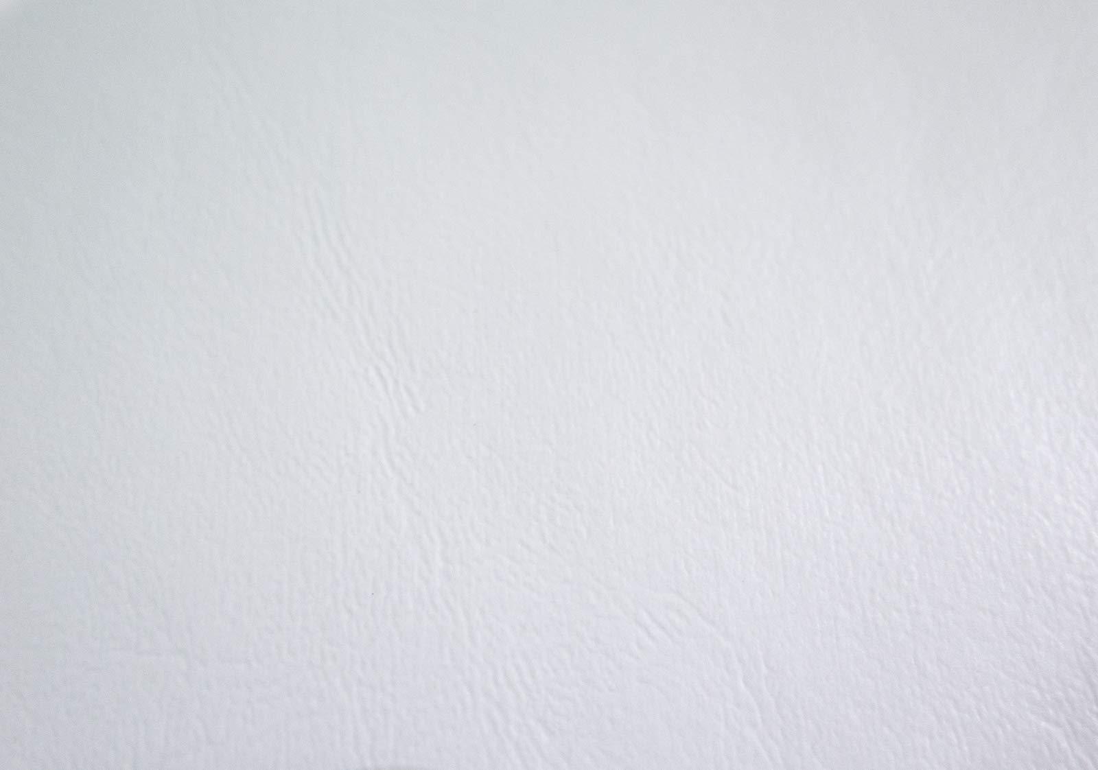 Bry-Tech Marine1 Marine Vinyl Upholstery Fabric Bright White 54'' Wide by 10 Yards Boat Auto by Bry-Tech Marine1 (Image #2)
