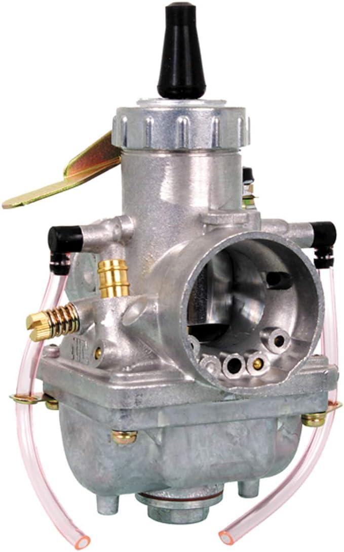 Mikuni Geniune VM34mm VM34 VM 34mm 34 mm Round Slide Carb Carburetor VM34-389