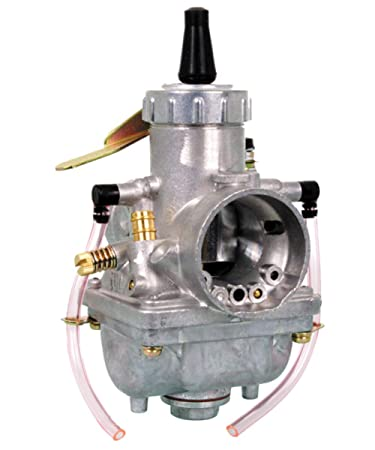 Mikuni Round Slide VM Series Carburetor - 38mm VM38-9
